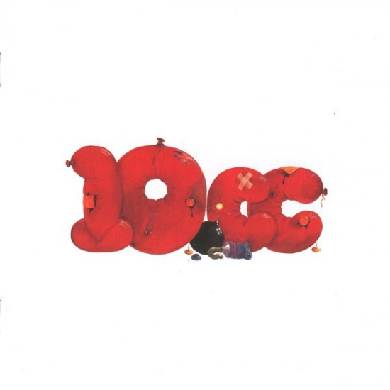 10cc – 10cc (CD)