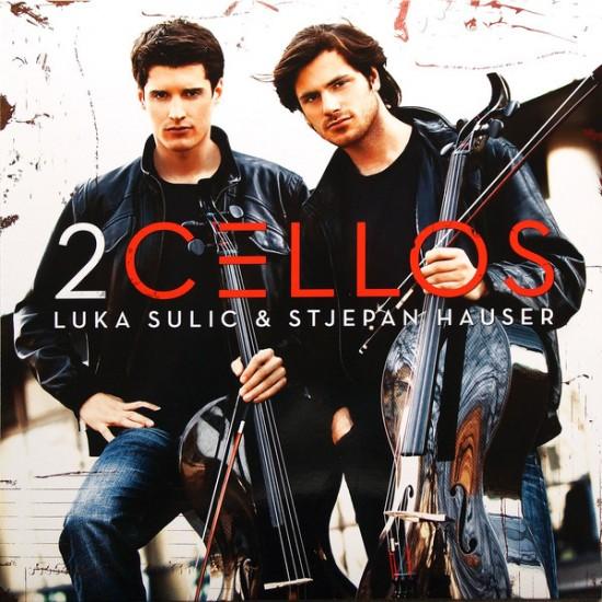 2Cellos - 2Cellos (Vinyl)