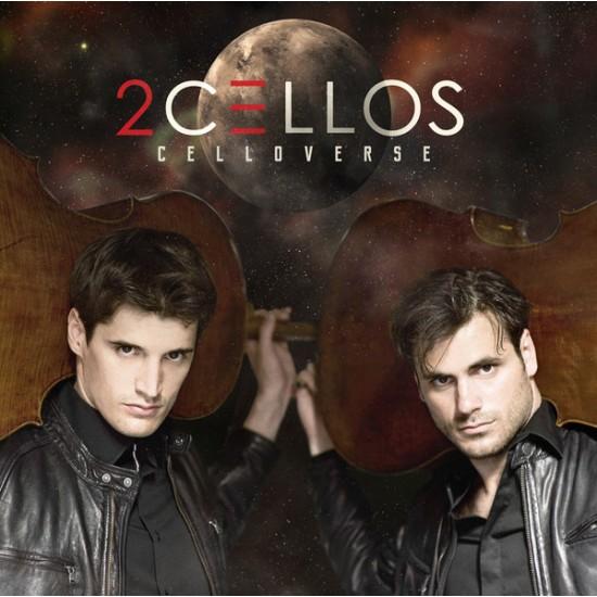 2Cellos - Celloverse (Vinyl)