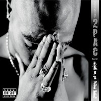2Pac ‎– The Best Of 2Pac - Part 2 - Life (CD)