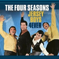 4 Seasons - Jersey Boys 4Ever (Vinyl)