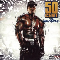 50 Cent - The Massacre (Vinyl)