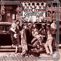 Alice Cooper – Alice Cooper's Greatest Hits (Vinyl)