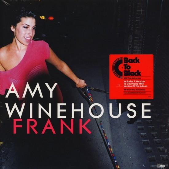 Amy Winehouse – Frank (Vinyl)