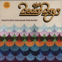 The Beach Boys ‎– That's Why God Made The Radio (Vinyl)