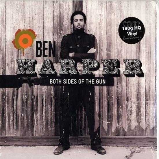 Ben Harper – Both Sides Of The Gun (Vinyl)