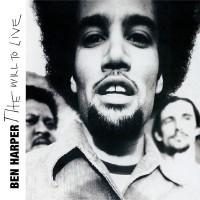 Ben Harper – The Will To Live (Vinyl)