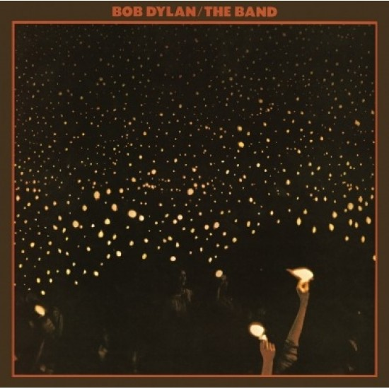Bob Dylan / The Band - Before The Flood (Vinyl)