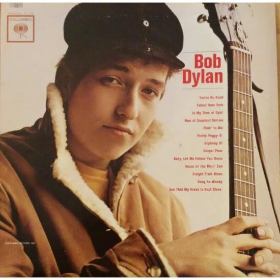 Bob Dylan – Bob Dylan (Vinyl)