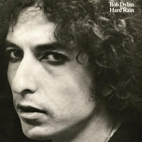Bob Dylan – Hard Rain (Vinyl)