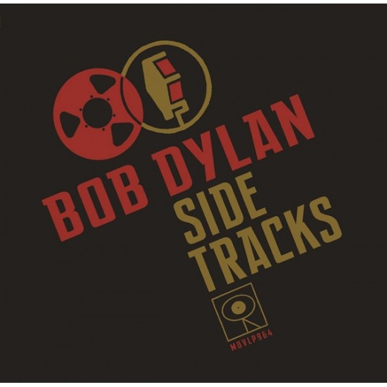 Bob Dylan – Side Tracks (Vinyl)
