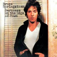 Bruce Springsteen – Darkness On The Edge Of Town (Vinyl)