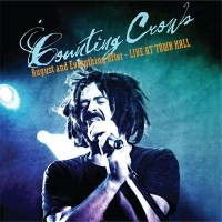 Counting Crows – August And Everything After - Live At Town Hall (Vinyl)