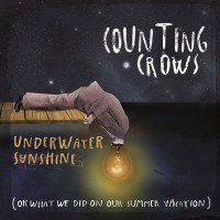 Counting Crows ‎– Underwater Sunshine (Or What We Did On Our Summer Vacation) (Vinyl)