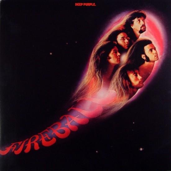 Deep Purple – Fireball (Vinyl)