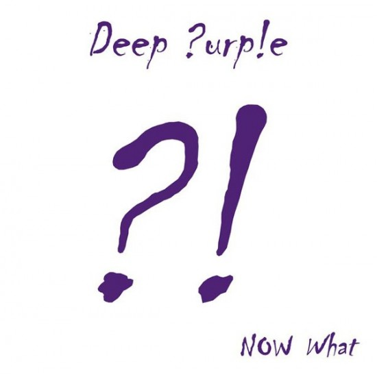 Deep Purple – Now What?! (VInyl)