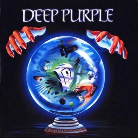 Deep Purple – Slaves And Masters (Vinyl)