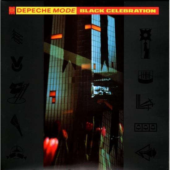 Depeche Mode – Black Celebration (Vinyl)