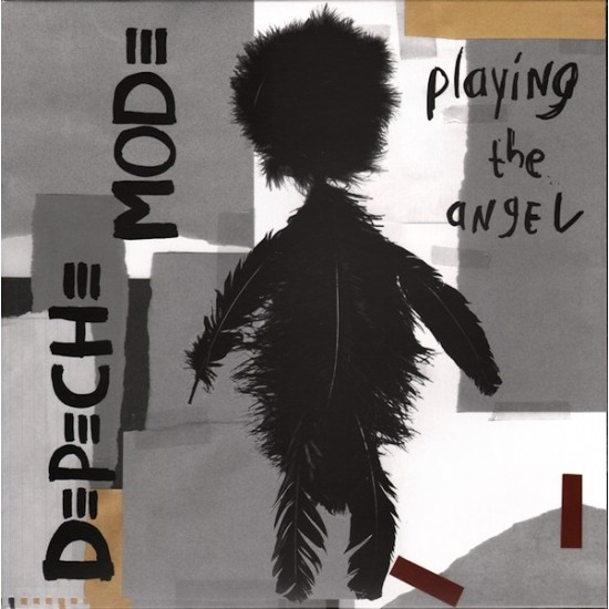 Depeche Mode – Playing The Angel (Vinyl)