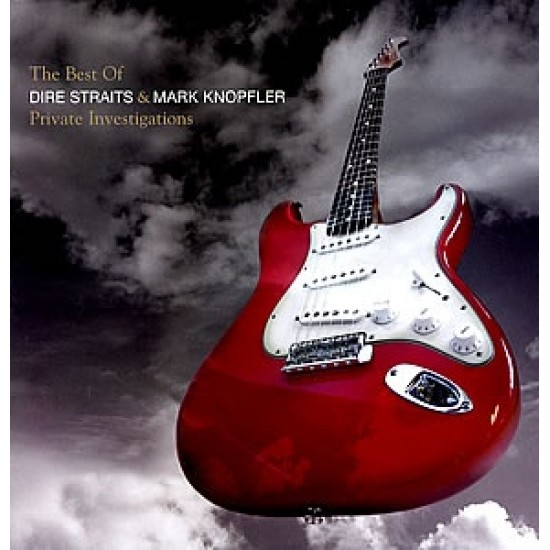 Dire Straits & Mark Knopfler – Private Investigations - The Best Of (Vinyl)