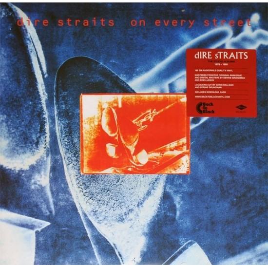 Dire Straits – On Every Street (Vinyl)