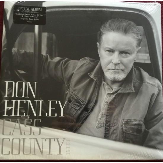Don Henley – Cass County (Vinyl)