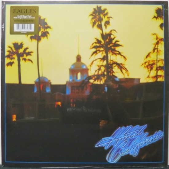 Eagles – Hotel California (Vinyl)