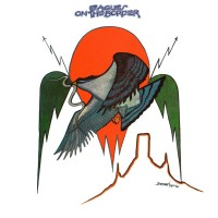 Eagles – On The Border (Vinyl)