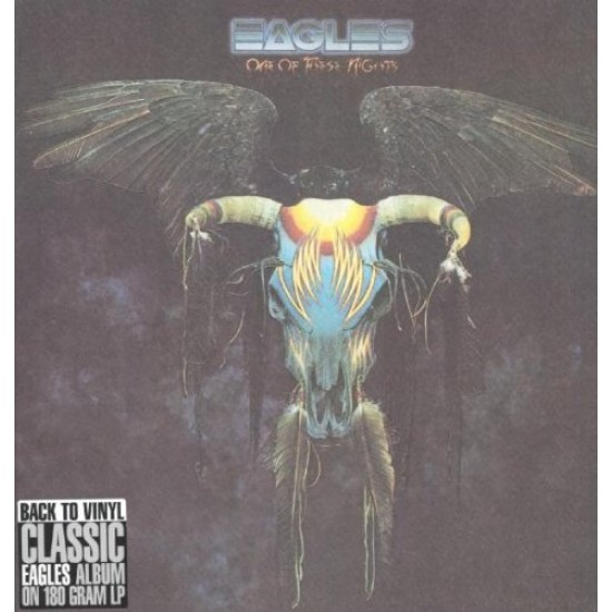 Eagles – One Of These Nights (Vinyl)