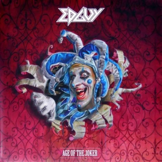 Edguy – Age Of The Joker (Vinyl)