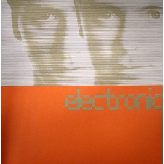 Electronic – Electronic (Vinyl)