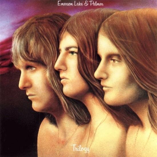 Emerson, Lake & Palmer – Trilogy (Vinyl)