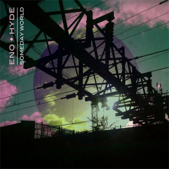 Eno, Hyde – Someday World (Vinyl)