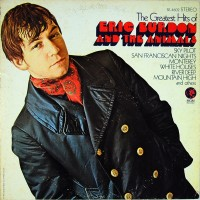 Eric Burdon & The Animals ‎– The Greatest Hits Of Eric Burdon And The Animals (Vinyl)