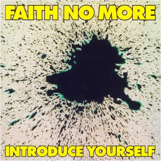 Faith No More – Introduce Yourself (Vinyl)