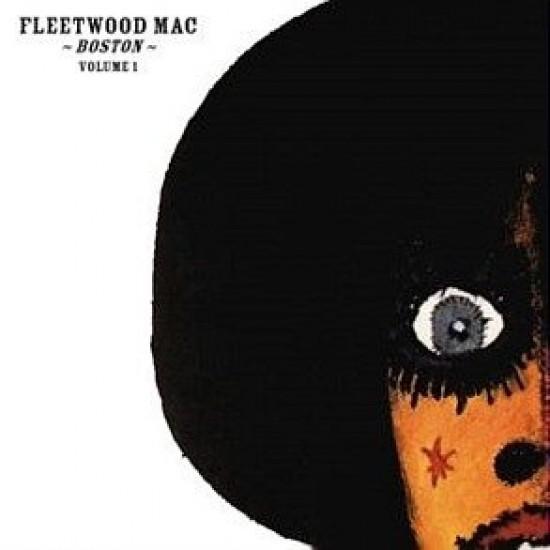 Fleetwood Mac – Boston - Volume One (Vinyl)