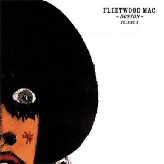 Fleetwood Mac – Boston - Volume Two (Vinyl)