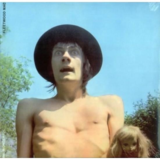 Fleetwood Mac – Mr. Wonderful (Vinyl)