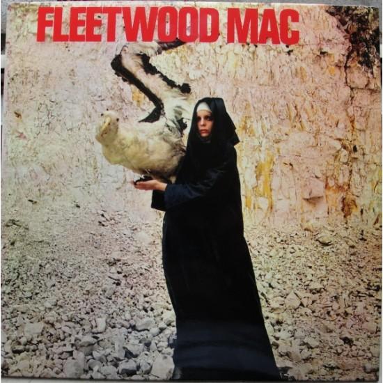 Fleetwood Mac – The Pious Bird Of Good Omen (Vinyl)