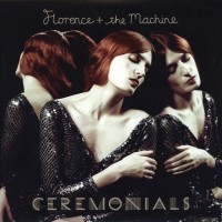 Florence & The Machine ‎– Ceremonials (Vinyl)