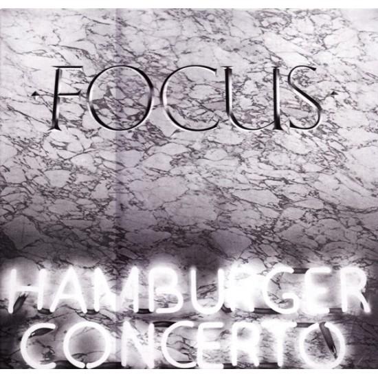 Focus - Hamburger Concerto (Vinyl)
