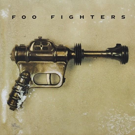 Foo Fighters – Foo Fighters (Vinyl)