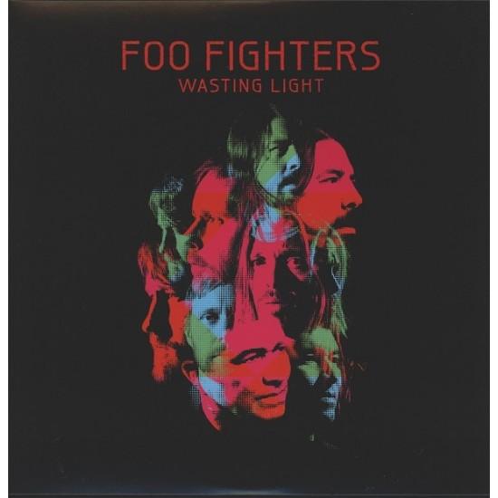 Foo Fighters – Wasting Light (Vinyl)