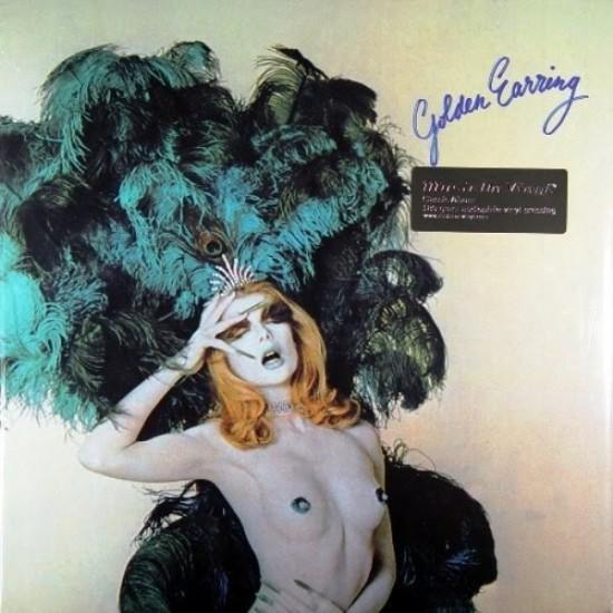 Golden Earring – Moontan (Vinyl)