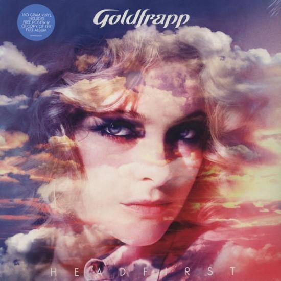 Goldfrapp – Head First (Vinyl)