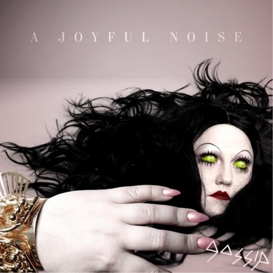 Gossip – A Joyful Noise (Vinyl)