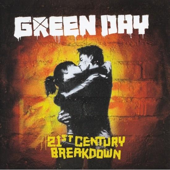 Green Day – 21st Century Breakdown (Vinyl)