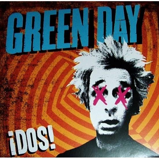 Green Day – ¡DOS! (Vinyl)