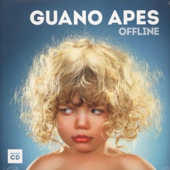 Guano Apes – Offline (Vinyl)