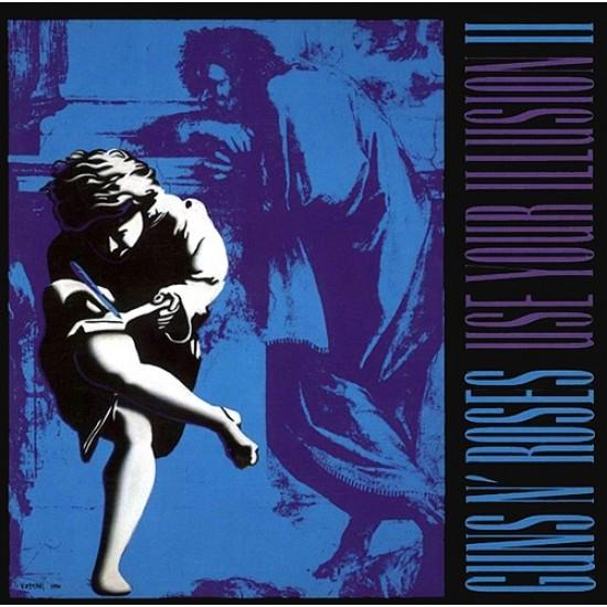 Guns N' Roses – Use Your Illusion II (Vinyl)